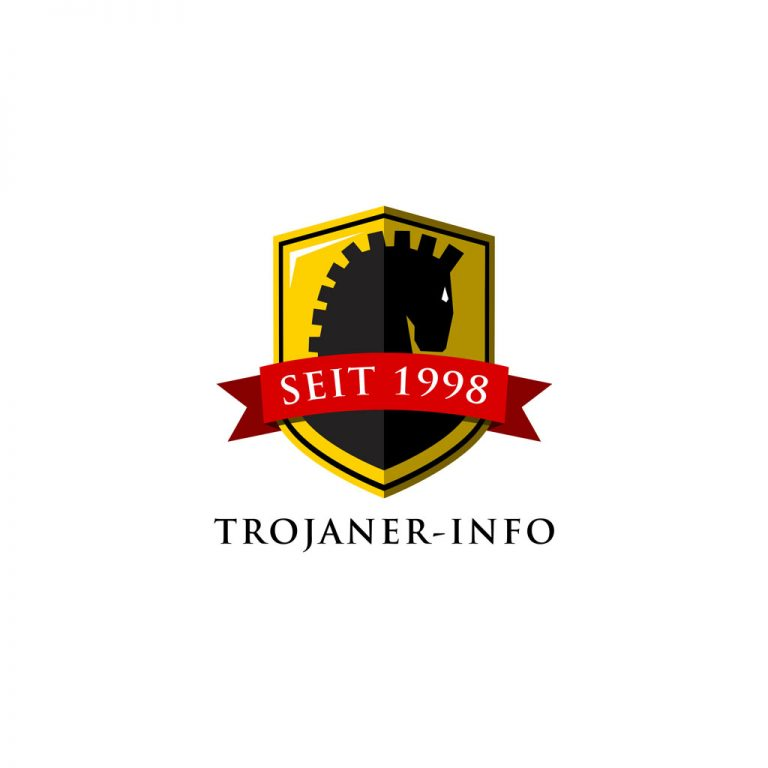 Djangonaut - Graphic Design - Branding - Logodesign - Trojaner-Info.de