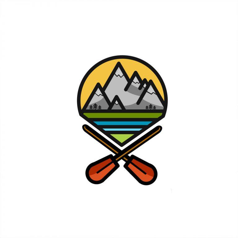 Djangonaut - Graphic Design - Branding - Logodesign - Wanderlust
