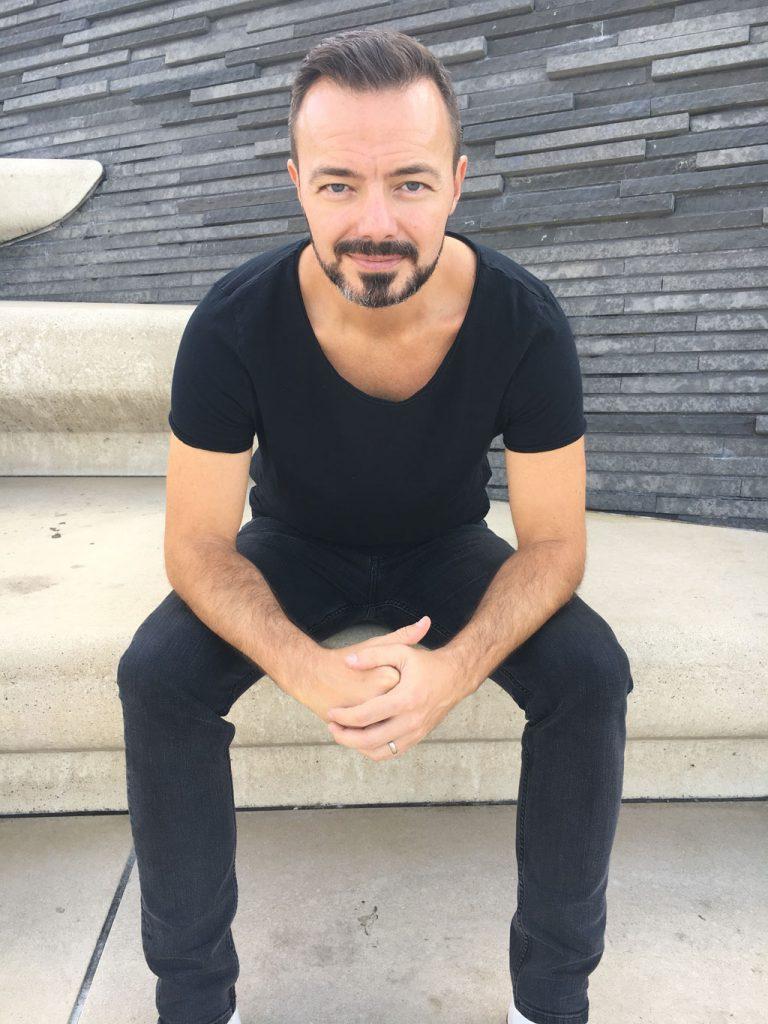 djangonaut - Pavo Ivkovic - Profilbild