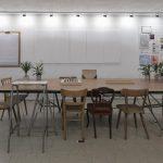 djangonaut Handlettering Workshop Alte Lederei Köln Ehrenfeld
