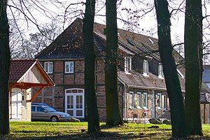 Alte-Schule-Wendisch-Evern