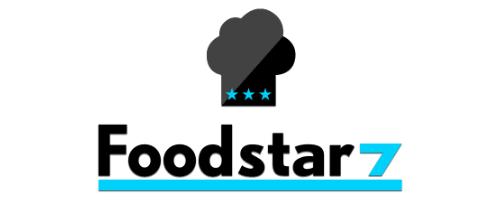 Foodstarz-Logo