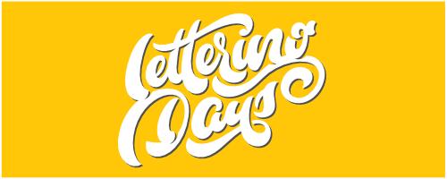Lettering-Days-Logo