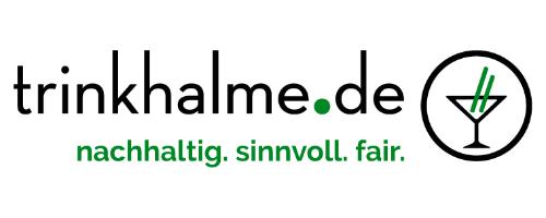 Trinkhalme-de-Logo